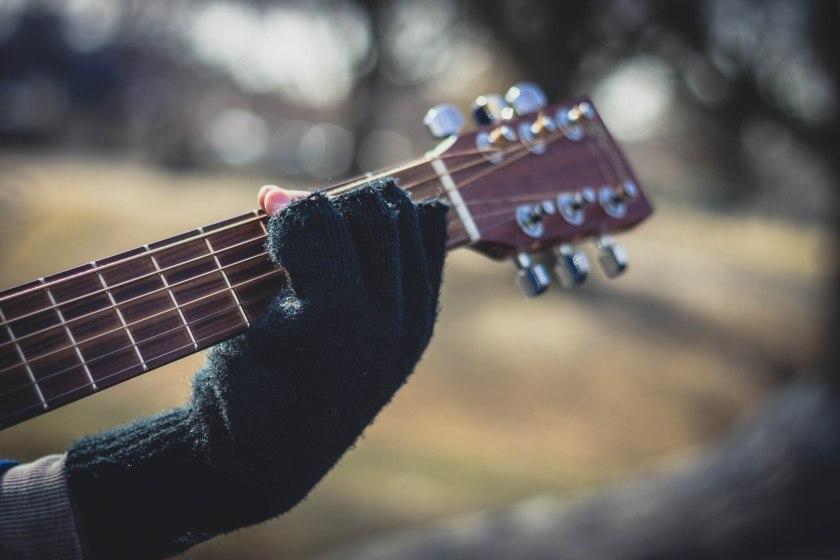 guitar, chord, martin