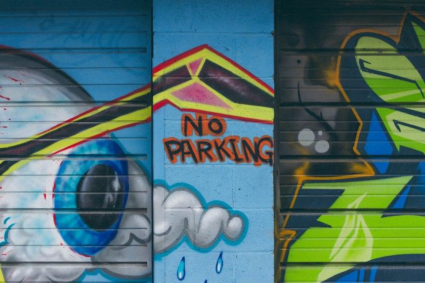 graffiti, art, toronto