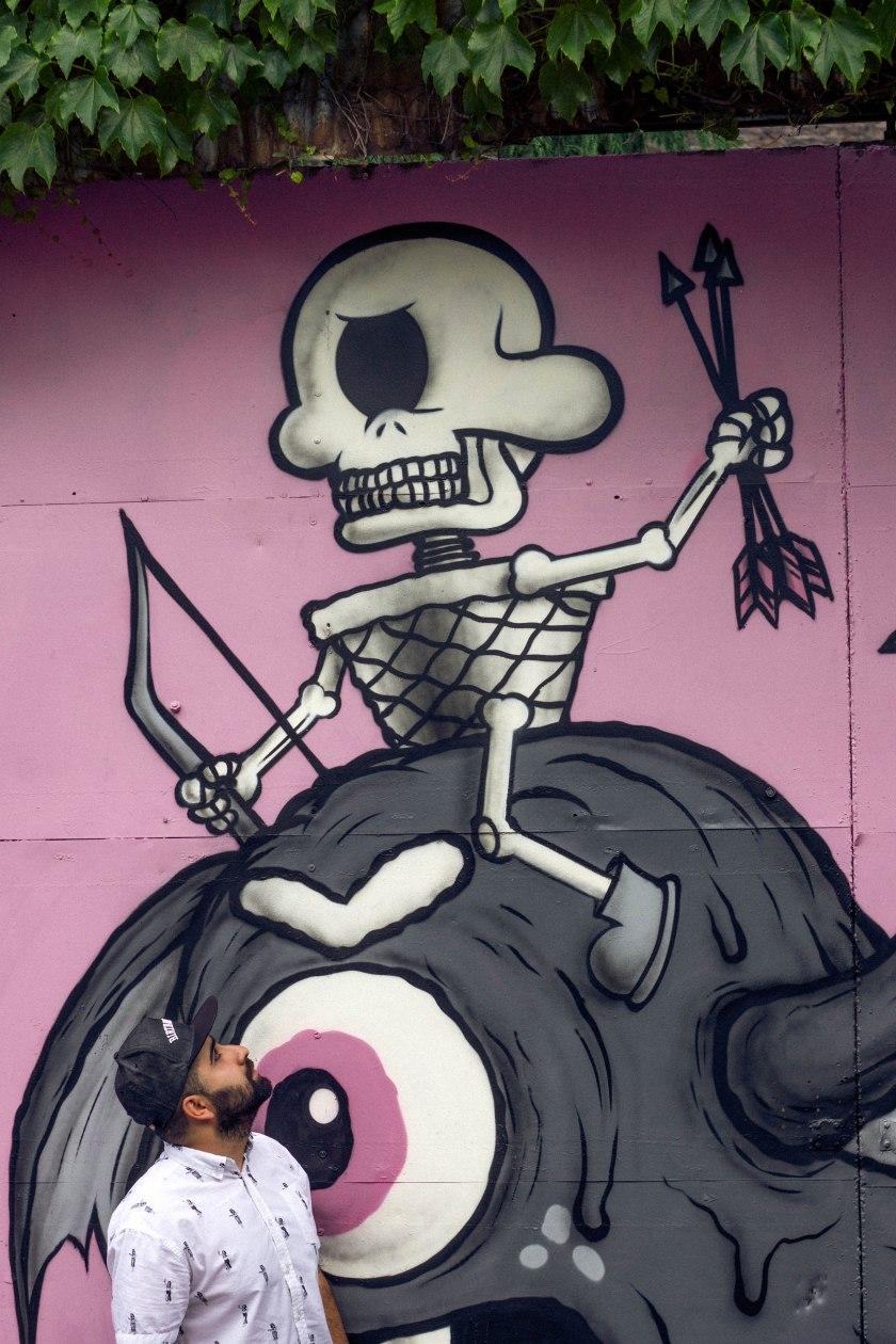 art, graffiti