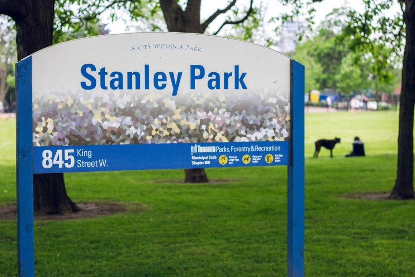 Toronto, Stanley Park
