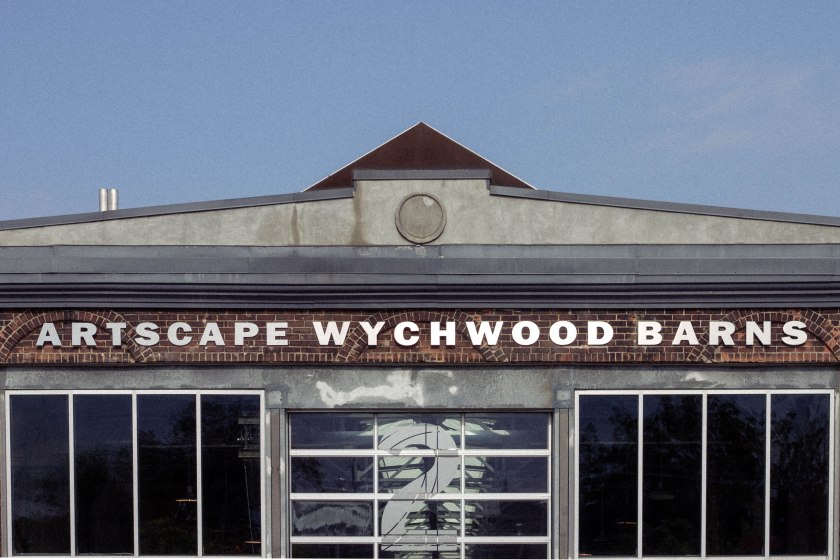 Wychwood Barns